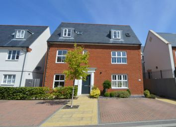 Thumbnail 3 bed semi-detached house to rent in Samuel Mortimer Close, Fareham
