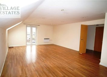 Thumbnail 2 bed flat to rent in Russell Wilson Court, 150 Church Road, Romford
