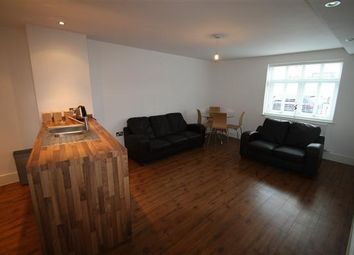 Thumbnail 2 bedroom flat to rent in White Horse Gardens, Worsley Road, Swinton, Manchester