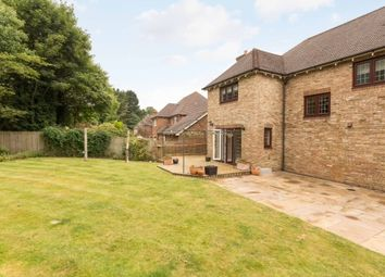 Thumbnail 5 bed detached house to rent in Claremount Gardens, Epsom