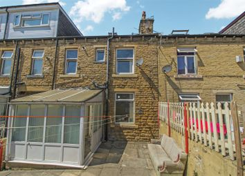 4 bed terraced house for sale in Granton Street, Bradford BD3