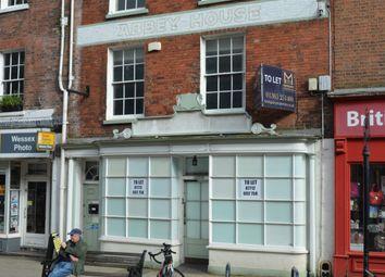 Thumbnail Retail premises to let in Cornhill, Dorchester