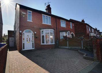 Thumbnail 4 bed semi-detached house for sale in Marlborough Road, Doncaster, South Yorkshire