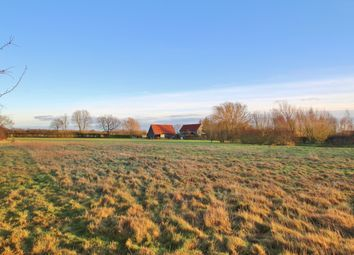 Thumbnail 5 bed barn conversion for sale in Elmswell, Bury St Edmunds, Suffolk