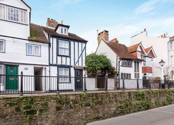Thumbnail 3 bedroom terraced house to rent in High Street, Hastings
