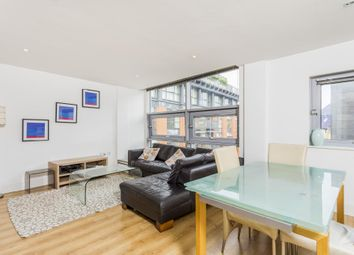 Thumbnail 2 bed flat to rent in Eagle Court, London