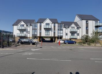 Thumbnail 1 bedroom flat for sale in Clarity Mews, London Road, Sittingbourne