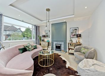 Thumbnail 4 bed property to rent in Berrylands, Surbiton