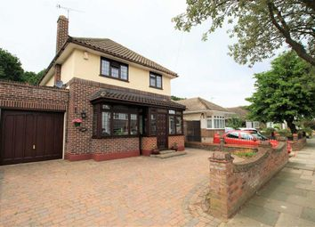 Thumbnail 3 bed property for sale in Woodside, Leigh-On-Sea, Essex