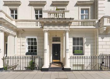 Warwick Square, Pimlico SW1V. 2 bed flat