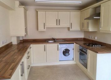 Thumbnail 1 bed flat to rent in Warrington Street, Tranmere, Birkenhead, Birkenhead