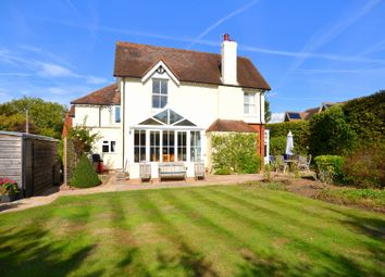 Thumbnail 5 bed detached house for sale in School Lane, West Horsley, Leatherhead
