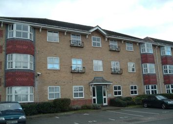 Thumbnail 1 bedroom flat to rent in Wayletts, Leigh-On-Sea