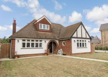 4 bed detached house for sale in Potton Road, Biggleswade SG18