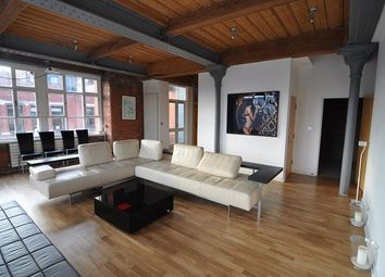 Thumbnail 2 bed flat for sale in Regency House, 36-38 Whitworth Street, Manchester