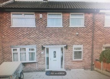 Thumbnail 3 bed terraced house to rent in Truscott Road, Burscough, Ormskirk