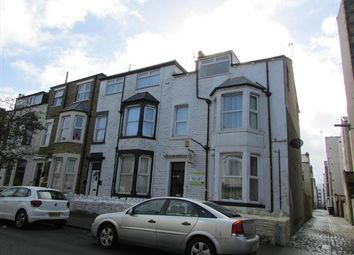 Thumbnail 2 bed flat to rent in Clarendon Road, Morecambe
