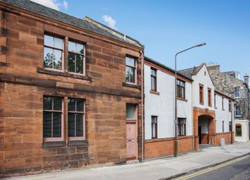 Thumbnail 2 bed terraced house for sale in 41 Eskside West, Musselburgh