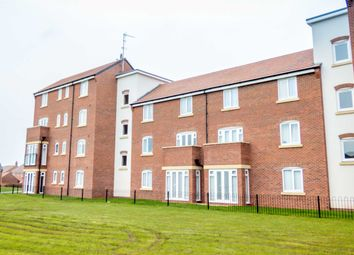 Thumbnail 1 bed flat to rent in Signals Drive, Stoke, Coventry