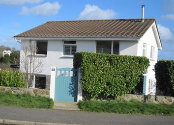 Thumbnail 4 bed detached house for sale in Mevagissey, St. Austell, Cornwall