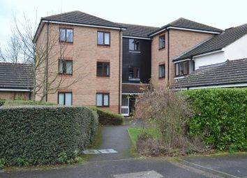 Thumbnail 2 bed flat to rent in Loris Court, Cherry Hinton, Cambridge