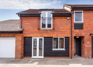 Thumbnail 2 bedroom terraced house for sale in Little Marlow Road, Marlow, Buckinghamshire