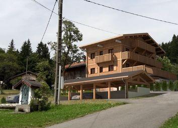 Thumbnail 2 bed duplex for sale in 394 Route Du Bosson, Ys, Morzine, Les Gets, Haute-Savoie, Rhône-Alpes, France