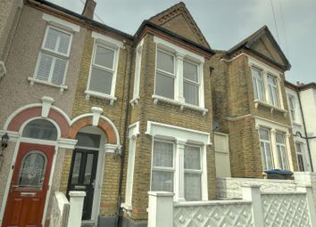 Thumbnail 3 bed terraced house for sale in Woodville Road, Thornton Heath
