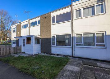 Thumbnail 3 bedroom terraced house for sale in Batemoor Walk, Sheffield