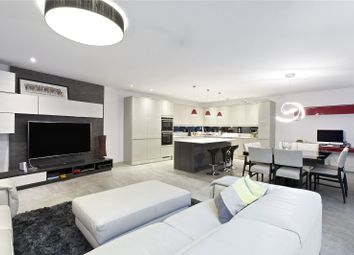Thumbnail 3 bed property for sale in Beethoven Street, Queens Park, London