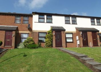 Thumbnail 2 bed terraced house for sale in Rugeley Road, Chase Terrace, Burntwood