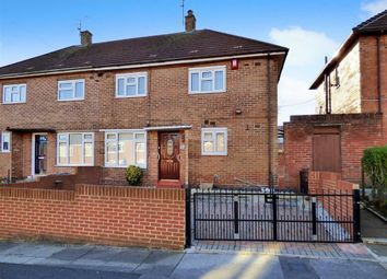 Thumbnail 3 bedroom semi-detached house to rent in Henderson Grove, Longton, Stoke-On-Trent