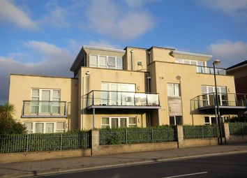 Thumbnail 2 bed flat for sale in Victoria Road, Ferndown