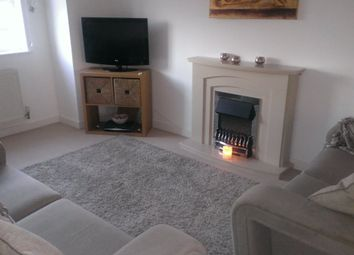Thumbnail 2 bed flat to rent in Victoria Gardens, Kingsway South, Warrrington