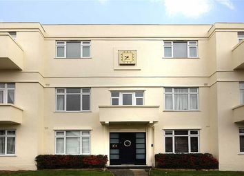 Thumbnail 2 bed flat for sale in Woodlands Road, Isleworth