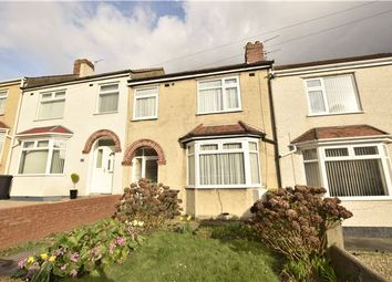 Thumbnail 3 bed terraced house for sale in Almeda Road, St. George