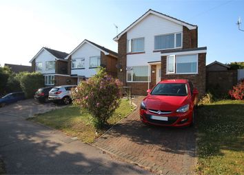 Thumbnail 4 bedroom detached house for sale in Little Ridge Avenue, St Leonards-On-Sea, East Sussex