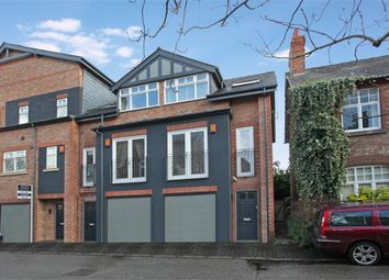 Thumbnail 3 bed end terrace house for sale in Trafford Road, Alderley Edge