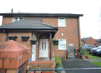 Thumbnail 2 bed flat for sale in Kylemore Way, Halewood, Liverpool