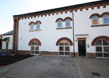 Thumbnail 2 bed flat to rent in Mill Lane, Kegworth, Derby