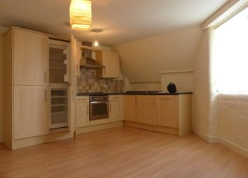 Thumbnail 1 bedroom flat to rent in Equity Chambers, Piccadilly, Bradford, West Yorkshire