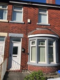 Thumbnail 3 bedroom terraced house to rent in Thursfield Avenue, Blackpool