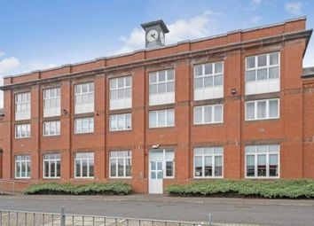 Thumbnail 1 bedroom flat for sale in Munro Place, Anniesland, Glasgow