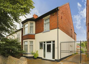 Thumbnail 5 bed detached house for sale in Hucknall Road, Sherwood, Nottinghamshire
