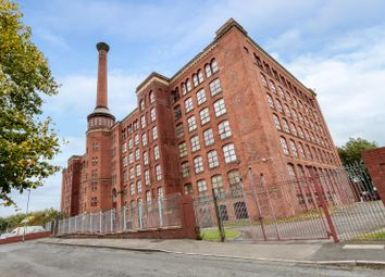 Thumbnail 1 bed flat to rent in Victoria Mill, Lower Vickers Street, Manchester