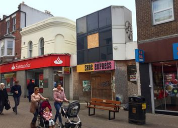 Thumbnail Retail premises to let in High Street, Margate