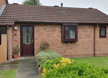 Thumbnail 1 bed semi-detached bungalow for sale in Harden Keep, Millpool Way, Smethwick