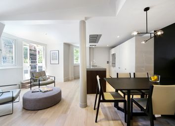 Thumbnail 3 bed flat to rent in St. Olave's Court, London