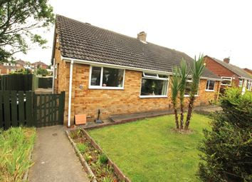 Thumbnail 2 bed bungalow for sale in Sussex Way, Darlington