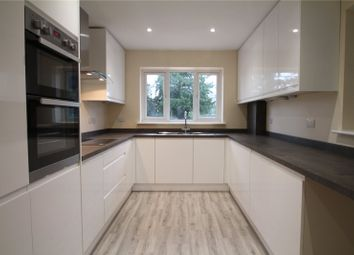 Thumbnail 4 bed property for sale in Woodlands Road, Gillingham, Kent